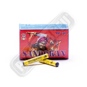Firecracker Sandokan