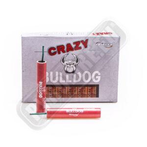 CRAZY BULL DOG, 10 pcs.