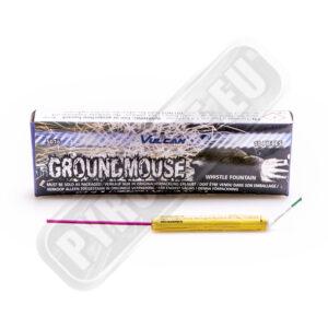 Ground Mouse, 10 pcs.